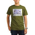 Heartless Organic Men's T-Shirt (dark)