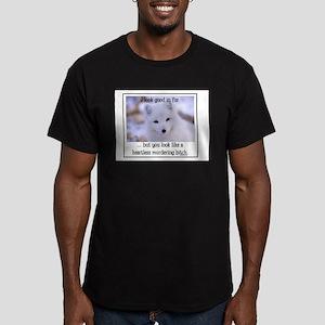 Heartless Men's Fitted T-Shirt (dark)