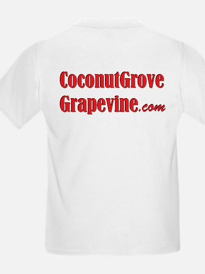 Grapevine Kids T-Shirt