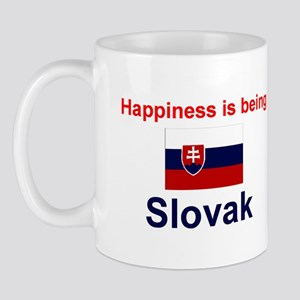 Slovak Happiness Mug