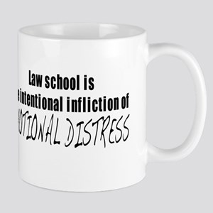 Intentional Infliction of Emo Mug