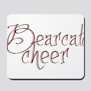 BEARCAT CHEER *18* Mousepad