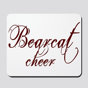 BEARCAT CHEER *17* Mousepad