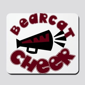 BEARCAT CHEER *9* Mousepad