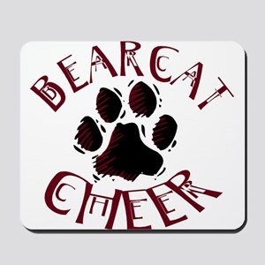BEARCAT CHEER *5* Mousepad