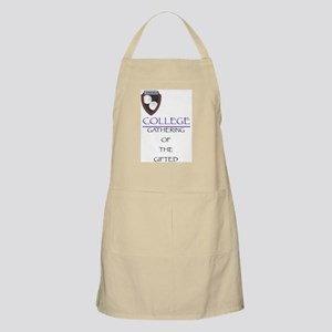 Gifted Light Apron