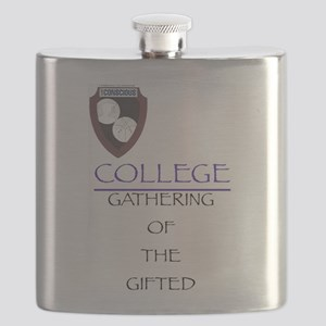 Gifted Flask