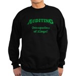 Auditing / Kings Sweatshirt (dark)
