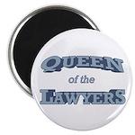 Queen Lawyer 2.25
