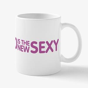 60 Is The New Sexy Mug