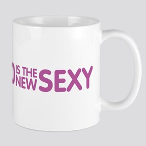 60 Is The New Sexy Mug