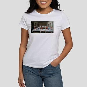 Last Pupper Women's T-Shirt