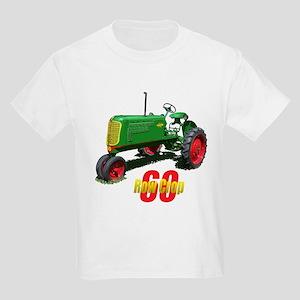 The Model 60 Row Crop Kids Light T-Shirt