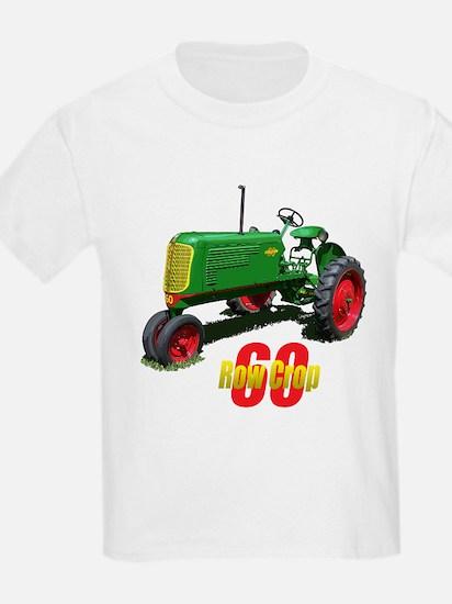 The Model 60 Row Crop T-Shirt