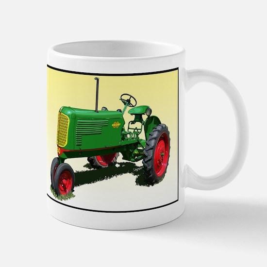 Oliver60-bev Mugs