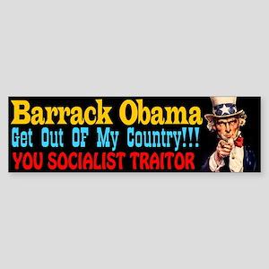 Socialist Traitor
