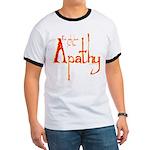 Apathy Ringer T