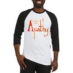 Apathy Baseball Jersey