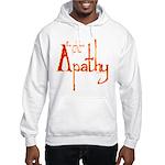 Apathy Hooded Sweatshirt