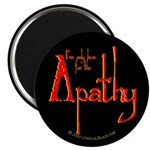 Apathy Magnet