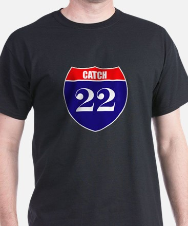 Catch 22 Route T-Shirt