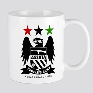 People's Army Mug
