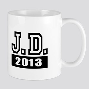 JD 2013 Mug