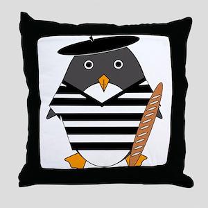 Claude The Penguin