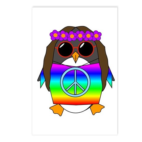 Peace Penguin (8)