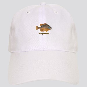 Pumpkinseed Sunfish Cap