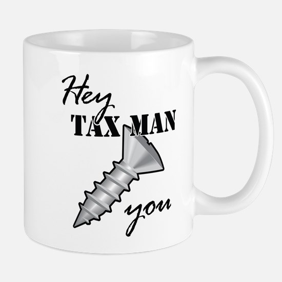 Unique Controversial Mug