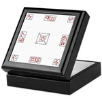 Skully Board Jewelry Box