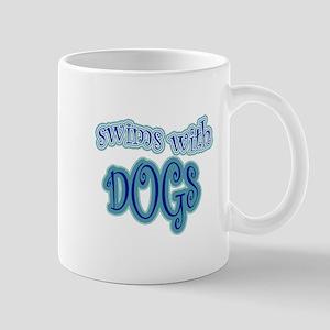 LD Swim Club 2 Mug
