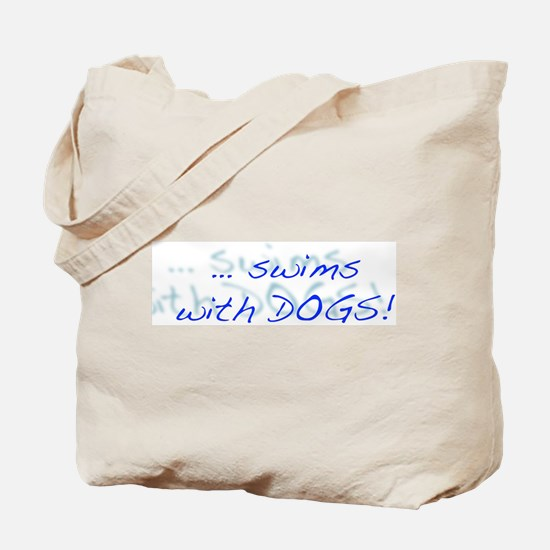 LD Swim Club 1 Tote Bag