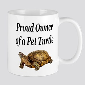 Proud Turtle Owner Mug
