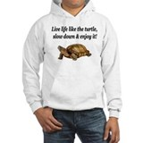 Turtle Light Hoodies