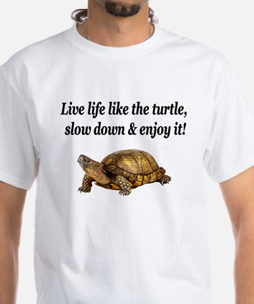 LOVE A TURTLE Shirt