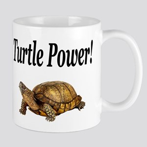 TURTLE POWER Mug
