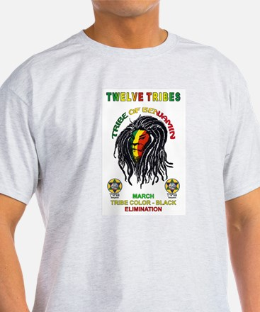 Cute Twelve tribes T-Shirt