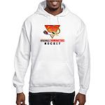 Dykesville Hockey Hooded Sweatshirt