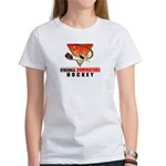 Dykesville Hockey Women's T-Shirt