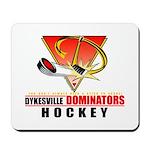 Dykesville Hockey Mousepad