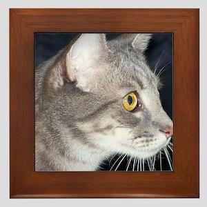 Percy Framed Tile