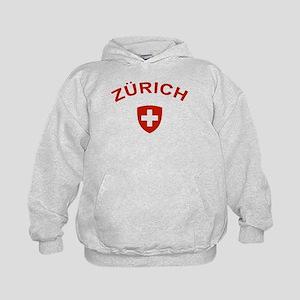 Zurich Kids Hoodie
