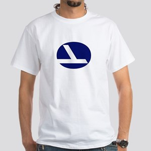 Eastern White T-Shirt
