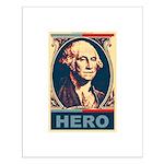 George Washington - American Small Poster