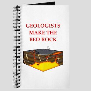 i love geology Journal