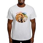 Eat Prey. Love. Light T-Shirt