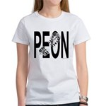 Peon Women's T-Shirt