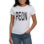 Peon Women's T-Shirt